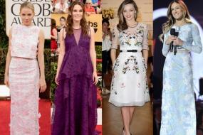 【时尚】它们是欧美出镜率最高的4个英国品牌 你必须关注