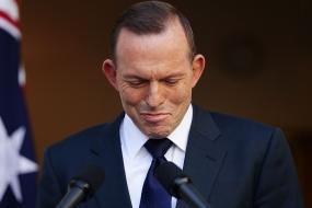 【感人】艾伯特最后一次以澳洲总理身份演讲!看哭全体澳人!