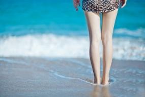 【百科】女人腿间缝隙大意味着什么(图)