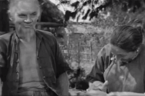 【电影】这是部没有中国人参演的抗日神片,拿过奥斯卡提名,却鲜为人知