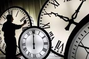 2015年澳洲夏令时要到了,10月4日,别忘了拨快时钟!