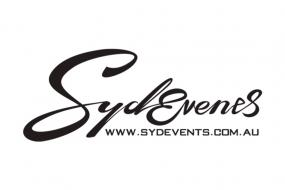 【好消息】SYDPHOTOS 旗下品牌 SydEvents 11月16日新店盛大开幕!