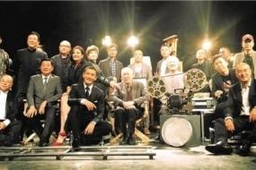 【文娱】北影65周年校庆 娱乐圈半壁江山走红毯(组图)