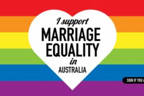 【新闻】墨尔本市议会同性婚姻提案获全票通过!
