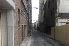 """【恐怖】悉尼市中心竟有条""""幽灵街"""":没事千万别去乱晃!"""