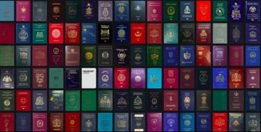 【护照】世界上护照花费和耗时国家排名 澳洲第二