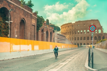 【看世界】这世界色彩斑斓的城市咱们走一个