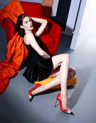 【时尚】女人到底需要多少鞋?时髦一辈子的9双鞋