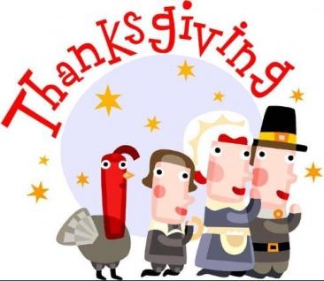 【感恩节】世界各地都怎么过?教你用N种创意,说出不一样的感谢!
