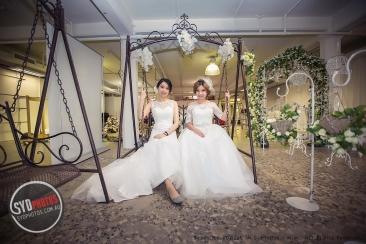 全力打造澳洲最高端婚礼一条龙门店,SydEvents 装修前花絮照抢先看!