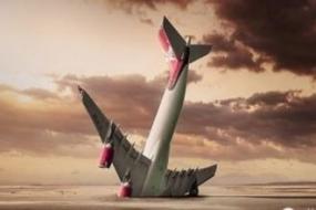【空难】又一起飞机坠毁事件!乘飞机还安全吗?近百年来发生事故较多的航空公司汇总,出行慎选!