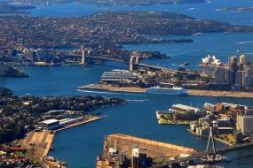 【生活】悉尼最宜居地区Top20出炉,Parramatta逆袭成功击败众多东部富人区
