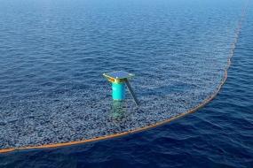 """【点赞】大海太脏了,于是这两个澳大利亚人给它做了个""""垃圾桶"""""""