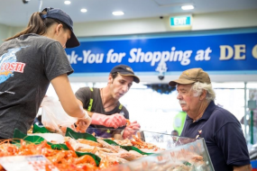 【美食】吃货们注意啦!2015悉尼鱼市场36小时海鲜马拉松又回来啦!