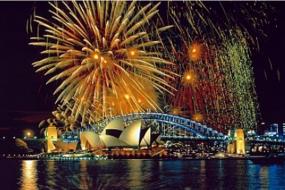 活动 圣诞过后,新年又来了!悉尼东区观赏烟火秀最佳地点你都知道吗?