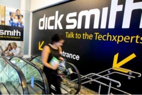 【折扣】Dick Smith为清库存,本周六全场商品低至3折特惠,3折!