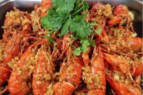 美食 澳洲华人首届小龙虾节盛大开幕!北京簋街正宗胡大麻小龙虾节等你!