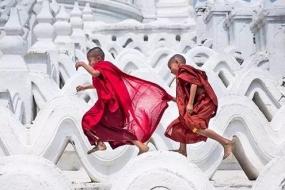 摄影|一篇文章教你拍出令人惊艳的旅行照片