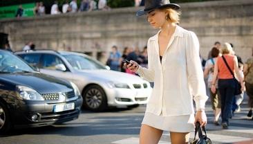 时尚|当年龄不再是优势 这两样单品可以让你做一辈子的潮人