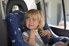 生活 澳洲妈妈记录下3岁萌娃一天之内40多个嚎啕大哭的理由…看完要崩溃了~~