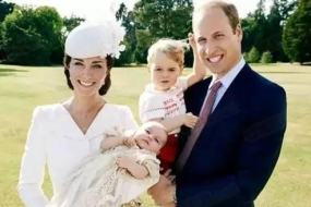 【新闻】英国女王任性传位长孙已定 查尔斯王子已哭!