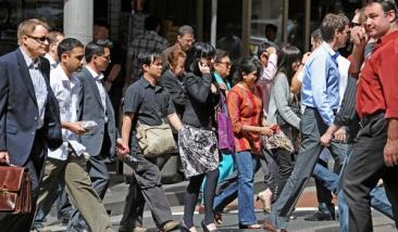 澳人口这周将冲破2400万,比预测早17年!