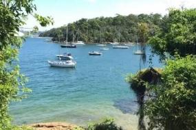 美食+美景,周末郊游,悉尼绝佳野餐地推荐