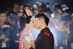 """隆诗婚礼曝嘉宾名单,据说""""胡霍""""要去婚礼上抢镜"""