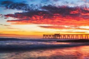 旅游 十万公里15张照片记录澳洲内陆惊艳美景