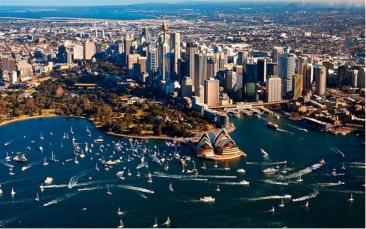 在澳洲留学 除了一纸文凭还得到什么?