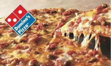 前员工偷拍视频曝光:Domino's将Pizza用料储存在厕所内….