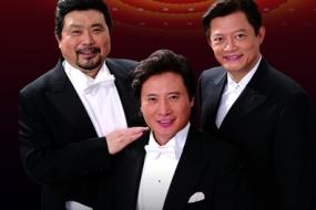 """中国三大男高音将在悉尼歌剧院""""唱响悉尼"""""""