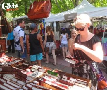 周末Brunch从这开始–玩转悉尼周边大Market