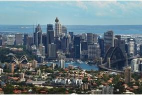 悉尼75%地区房产 普通人买不起