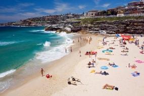 悉尼秋季异常温暖 下周可能还会是30度!短裤T恤别收了