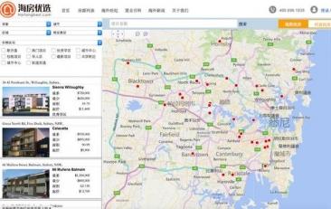 一路向西 :悉尼房价低开高走的50区