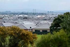 最新澳洲人口迁移和住房兴建热点地区出炉