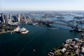悉尼长夏余热卷土重来 晴朗天气将持续至下周