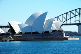 悉尼市中心十大免费景点,收藏有空去玩玩~
