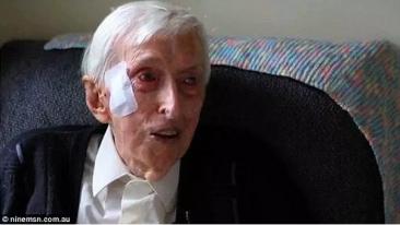 澳洲最长寿老人安详离世,享年110岁,女儿:他一生精彩满足!