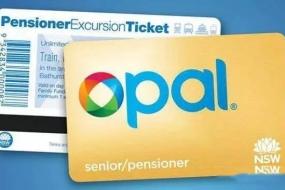 Opal将半价乘车,免费乘车优惠将可能取消,交通费每年还要上涨4.2%!