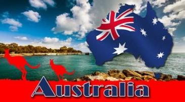 澳洲中国留学生哪儿最多?各州院校及留学生分布大起底!