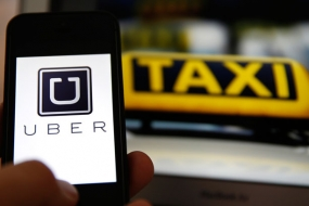 澳洲搭车服务UberX开始在悉尼机场载客