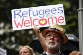 20%的澳洲人愿提供卧室给难民,35岁以下的年轻人居多!你愿意吗?