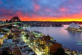 【澳洲】中国人减少在澳大利亚买房 澳地产业面临衰退