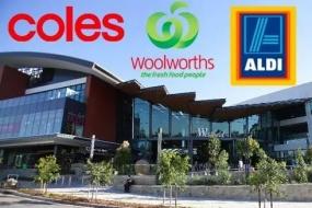 澳洲三大超市展开肉品价格战
