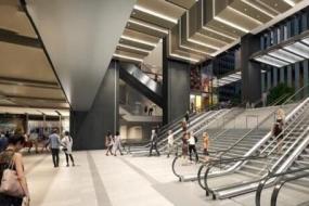 四年后大升级的悉尼中心Wynyard火车站将会是怎样的呢?