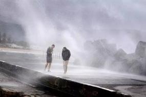 几日的狂风暴雨,你是否想念悉尼的晴朗天空了?