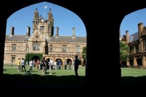 要限制招生人数? 澳洲8所顶尖大学被批自私