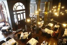 震惊!全澳最佳,悉尼标志性餐厅下个月就关门,原因竟是如此简单